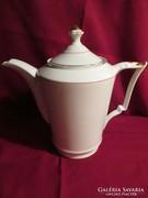 Régi Bavaria teás kanna tea kiöntő  0510