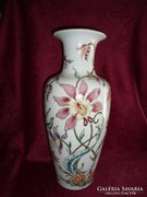 Zsolnay 41cm  Váza