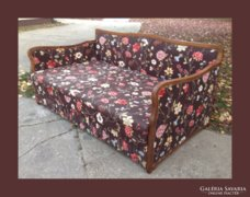 Dekoratív nagy méretű kanapé,szófa