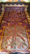 Régi kelim-kilim szőnyeg!