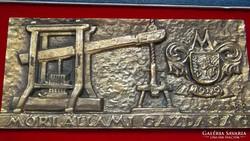 Móri Állami Gazdasági címer