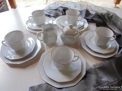 Porcelán készlet