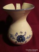 Kézzel festett kerámia kancsó 20 cm 0525