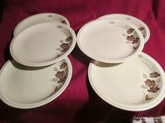 6 db Winterling süteményes tányér   05255