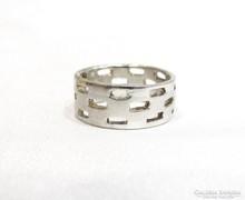 Ezüst gyűrű (K-Ag10396)