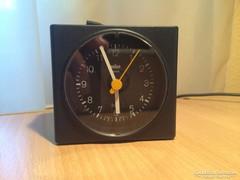 Braun #4744 AB 7 Travel Alarm Clock