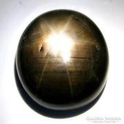 Valodi 3.33Ct Fekete Csillag Zafir