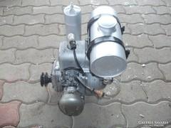 1963-as Sachs stabil motor