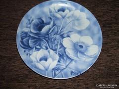 Limoges fali tányér