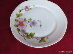 Mitterteich Bavaria süteményes tányér   0610