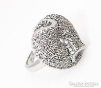 Ezüst gyűrű (D25-Ag53829)