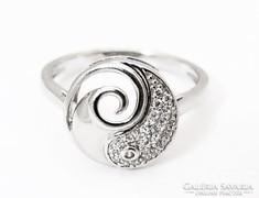 Ezüst gyűrű (D25-Ag53827)