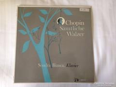 Chopin - Sämtliche Walzer