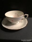 Germany porcelán kávéscsésze 5db