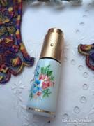 Igazi különlegesség, porcelán parfümszóró a Luxus áruházból