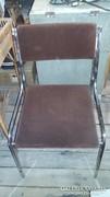 2 db retro szék