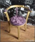 """""""Purple Rain"""" szék"""