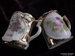 Mini  Emlék csészék