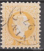 1867. Levante 2 sld feiner Druck, Mi#1II. CV. 3800,-Eu (2)