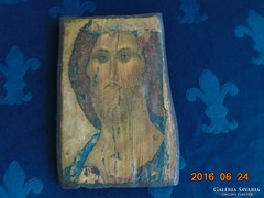 """Andrej Rubljov""""A Megváltó""""1410-egyedi ikon másolat"""