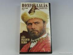 0G983 Honfoglalás VHS kazetta