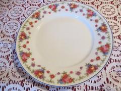 C001 Régi Bavaria HJG süteményes tányér 18 cm