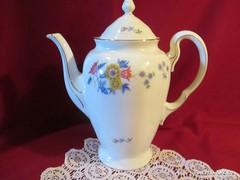 C001 Régi Bavaria tea kiöntő kanna