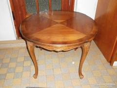 Warrings asztal 86x60cm magas