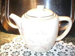 Kispesti,gránit teás kanna