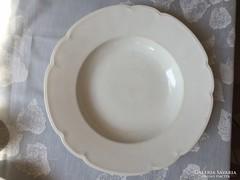 Hutschenreuther SELB BAVARIA porcelán  mély tányér