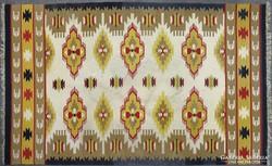 0H935 Nagyméretű torontáli szőnyeg 193 x 302 cm