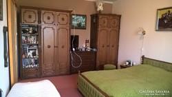Verona hálószoba komplett
