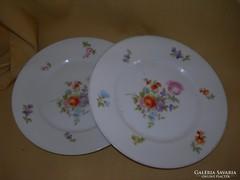 2db Rosenthal kis tányér