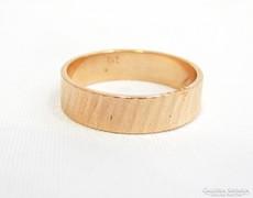 Arany gyűrű (Szh-Au39255)