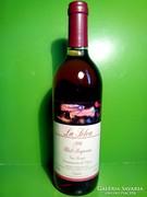 1996 La Solea / 0,75 l Vino Rosado bor