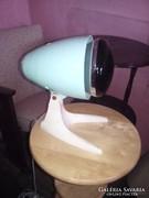 Gyönyörü vintage designer lampa,infra izzoval