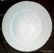Limoges francia tányér