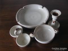 Kézműves kerámiák
