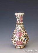 Fischer Ignác kis váza