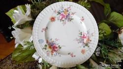 Crown Derby Posies angol porcelán nagy kínáló