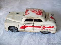 Régi kis autó