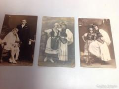Antik esküvői,népviseletes fotók