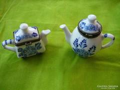 Babajáték porcelán