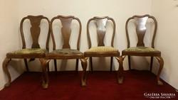 Barokk székek !