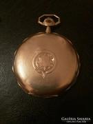 Arany zsebóra 14K, aranyárban eladó