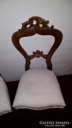 Biedermeier székek !