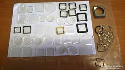 Eredeti Rado üvegek