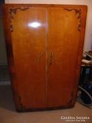 Polcos + akasztós szekrények (2db)