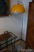 Retró állólámpa