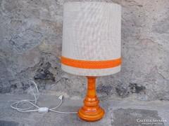 Vintage,retro lampa
